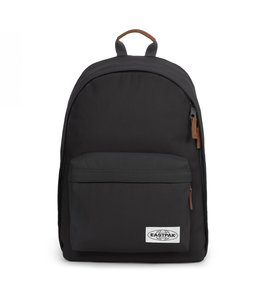 "Eastpak Out of Office 15.4"" laptop-rugzak graded black"