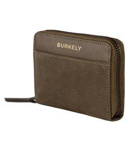 Burkely Soul Skye wallet s groen
