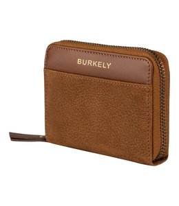 Burkely Soul Skye wallet s cognac