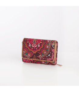 Oilily S Wallet cherry