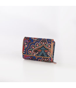Oilily S Wallet royal blue