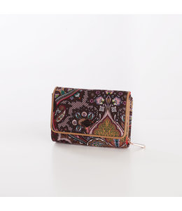 Oilily S Wallet coffee