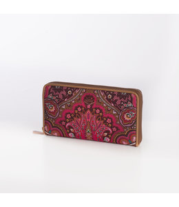 Oilily L Zip Wallet cherry
