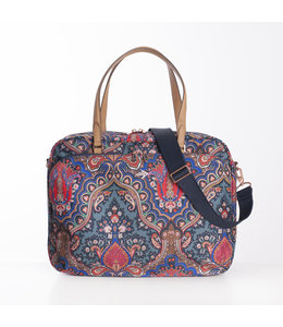 Oilily Office Bag royal blue