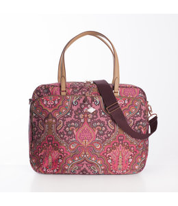 Oilily Office Bag cherry