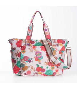 Oilily Baby Bag winter white
