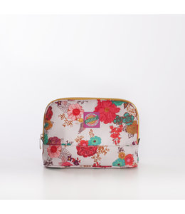 Oilily M Cosmetic Bag winter white