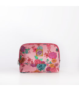 Oilily M Cosmetic Bag camellia rose