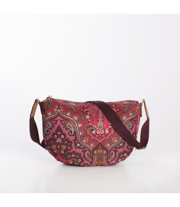 Oilily City Schoulderbag cherry