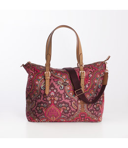 Oilily Handbag cherry