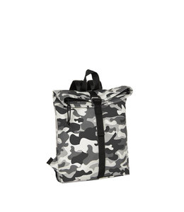 New Rebels Mart Rol mini backpack camouflage