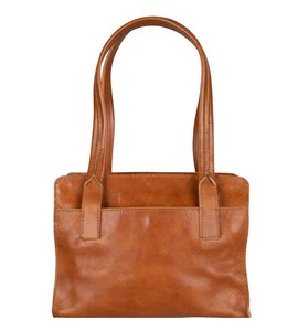 Cowboysbag Lock Bag Quay juicy tan