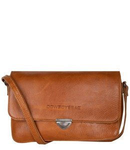 Cowboysbag Lock Bag Brigg  juicy tan