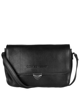 Cowboysbag Lock Bag Brigg  black