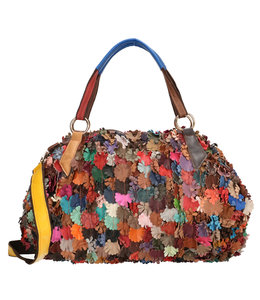 Magic Bag Sissi buidel-tas multi bloem