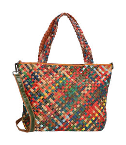 Magic Bag Sissi shopper multi