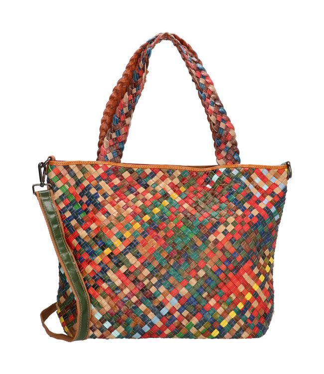 Magic Bag Sissi shopper multi