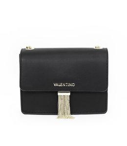 Valentino Bags Piccadilly Satchel M nero