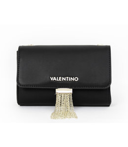 Valentino by Mario Valentino Piccadilly Satchel S nero
