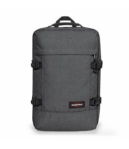Eastpak Tranzpack cabine bagage  black denim