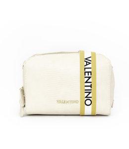 Valentino by Mario Valentino Pattie Haversack ecru