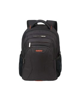 "American Tourister Work laptoprugtas 15.6"" black-orange"