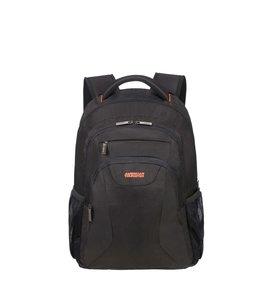 """American Tourister Work laptoprugtas 17.3"""" black-orange"""