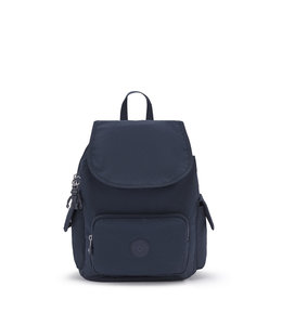 Kipling City Pack S rugtas blue bleu 2