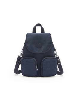 Kipling Firefly Up blue bleu 2