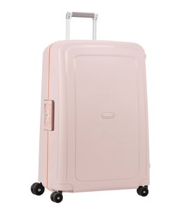 Samsonite SCure Spinner 75 soft rose