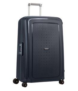 Samsonite SCure Spinner 75 navy blue capri