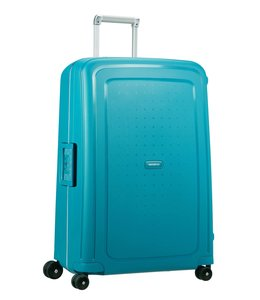 Samsonite SCure Spinner 75 petrol blue capri