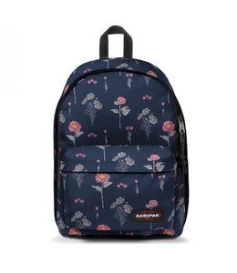 """Eastpak Out of Office 15.4"""" laptop-rugzak wild navy"""