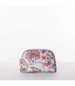 Oilily S Cosmetic Bag Oatmeal