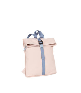 New Rebels Tim Rol mini rugzak pink/soft blue