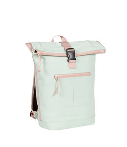 New Rebels Tim Rol 16L rugzak mint blue/soft pink