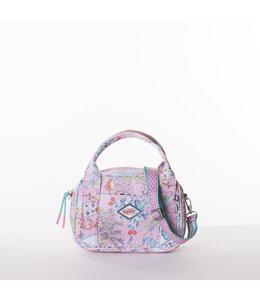 Oilily Handbag rose shadow