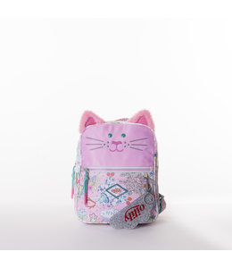 Oilily S Backpack rose shadow