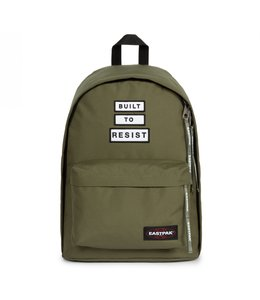 """Eastpak Out of Office 15.4"""" laptop-rugzak bold badge"""