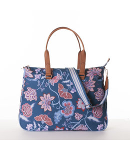 Oilily Carry All ensign blue