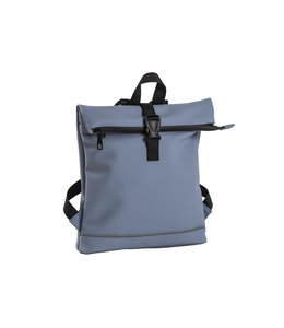 Daniel Ray Jefferson Rolltop S rugtas soft blue