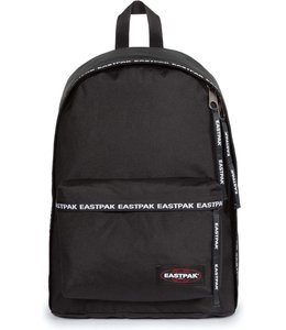 "Eastpak Out of Office 15.4"" laptop-rugzak Bold Puller Black"