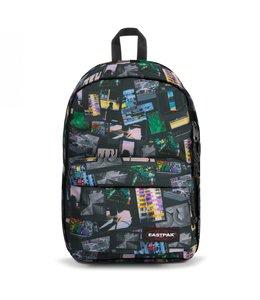 "Eastpak Back to Work 15.6"" laptop-rugzak post district"