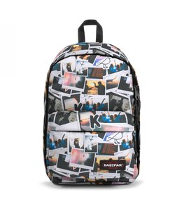 "Eastpak Back to Work 15.6"" laptop-rugzak post horizon"