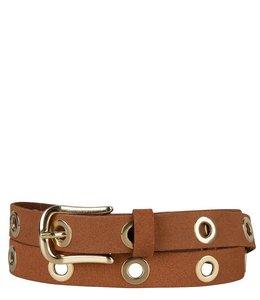 Cowboysbag Belt 259146 cognac