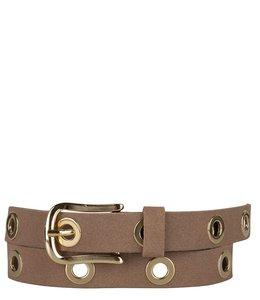 Cowboysbag Belt 259146 taupe