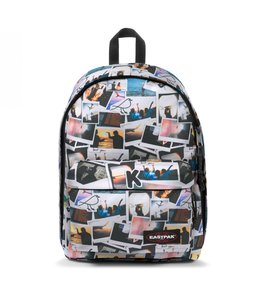 """Eastpak Out of Office 15.4"""" laptop-rugzak post horizon"""