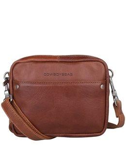 Cowboysbag Bag Bobbie cognac