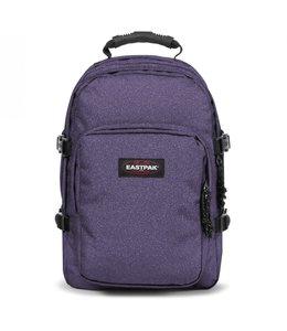 "Eastpak Provider 15.6"" Laptop Rugtas glitgrape"
