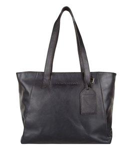 Cowboysbag Slanted bag jenner black